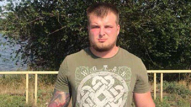 Поблизу Мелітополя поліцейські затримали вбивць запорізького активіста Віталія Олешка