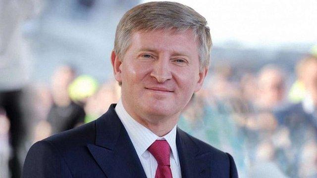 Банк Ріната Ахметова отримав ₴1 млрд прибутку