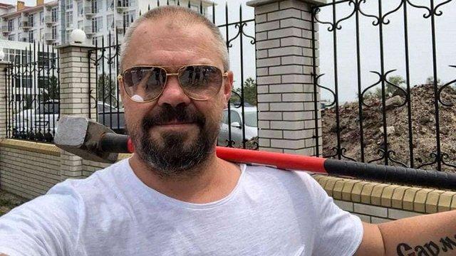 У поліції розповіли про затримання п'ятьох підозрюваних у вбивстві активіста в Бердянську