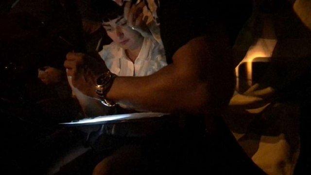 В Одесі п'яна слідча за кермом спричинила ДТП і оголилася під час експертизи