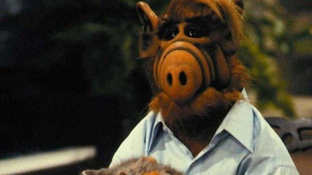 Студія Warner Bros. перезніме культовий серіал «Альф»