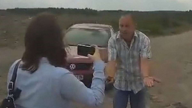Суд оштрафував директора ЛКП «Збиранка» на 119 грн за напад на журналістів