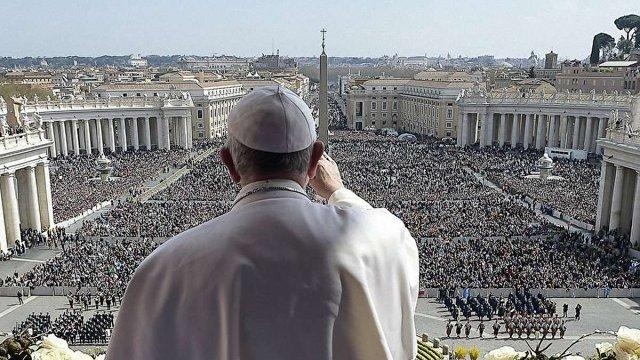 Католицька церква офіційно змінила катехізис і відмовилась від смертної кари