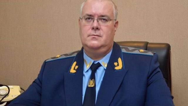 Нелюстрований екс-посадовець ГПУ очолив київське обласне управління СБУ