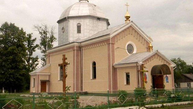 УАПЦ через суд скасувала перехід своєї парафії на Стрийщині до УПЦ (КП)