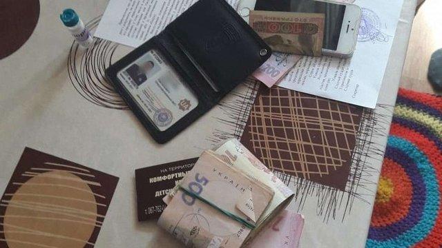 36-річний мешканець Львівщини організував масштабний наркобізнес у шести областях України