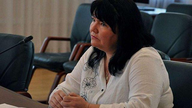 Керівник САП допоміг підозрюваній у хабарництві судді повернутися на роботу, –   ЗМІ