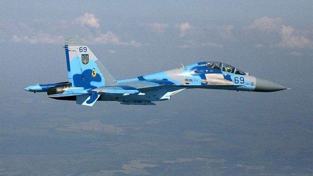 До кінця року Повітряні сили ЗСУ отримають майже 30 модернізованих бойових літаків