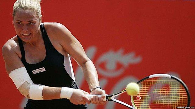 Українська тенісистка Бондаренко вийшла до фіналу кваліфікації турніру Rogers Cup