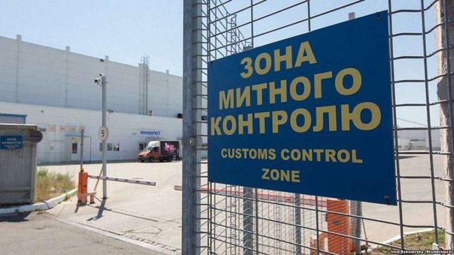 Корупція на митниці завдає Україні $4,8 млрд збитків на рік, – ЗМІ