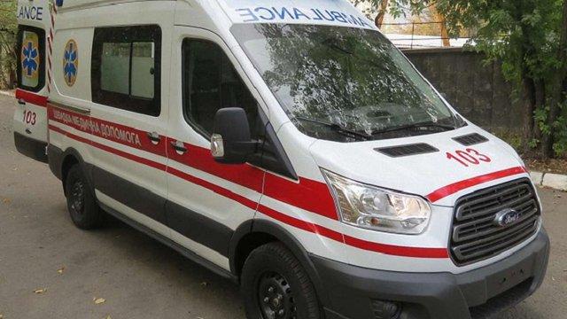 Львівські медики придбали сім «швидких»  з реанімаційним устаткуванням