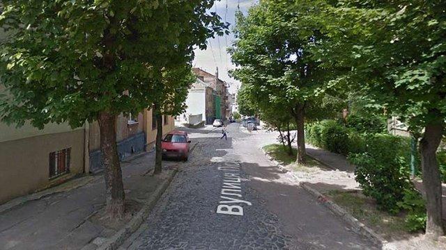 У Львові до кінця року перекрили частину вул. Піскової