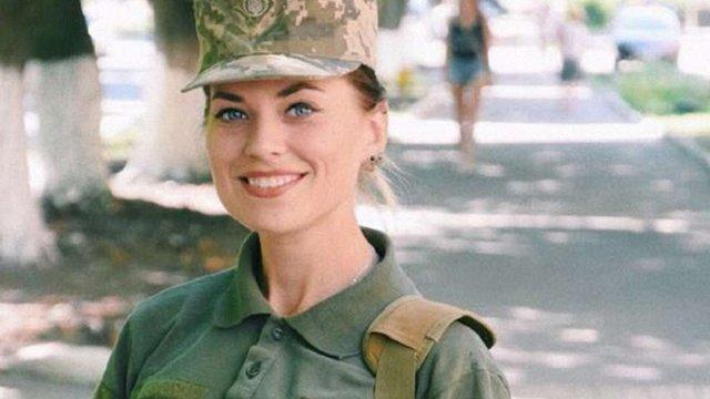 24-річній львів'янці відмовили у вступі на офіцерські курси через її стать