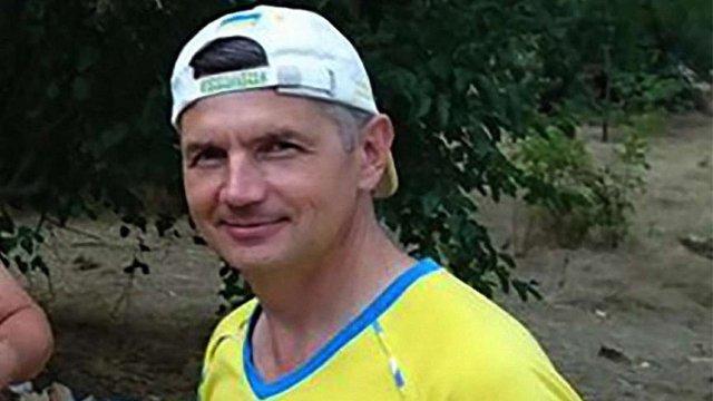Заступник мера Кам'янського помер у реанімації після падіння з велосипеда