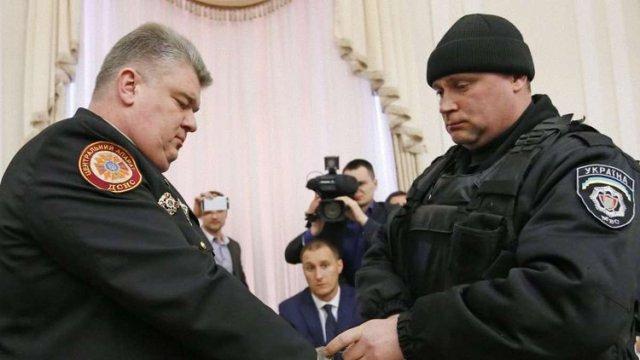 Апеляційний суд підтвердив поновлення Сергія Бочковського на посаді голови ДСНС
