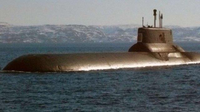 США заявили про максимальну активність підводних човнів Росії у Атлантиці за останні 25 років