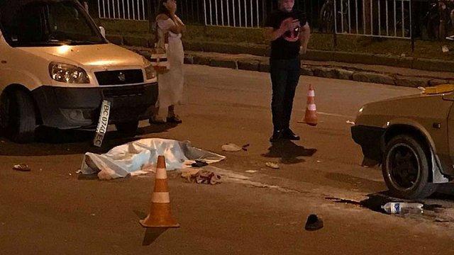 У ДТП на вул. Пасічній у Львові загинула 70-річна жінка, ще двоє осіб – у лікарні