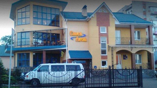 У стрийському кафе «Степ-Леон» отруїлися шестеро відвідувачів