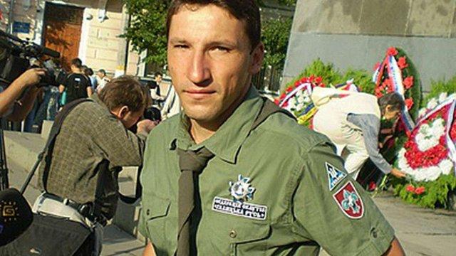 Лідера проросійської скаутської організації зі Львова знайшли повішеним на Закарпатті