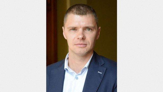 Новостворене управління економіки підприємств ЛМР очолив Роман Панасюк