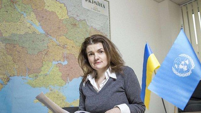 Місія ООН вимагає розслідування порушень українських військових під час боїв за Іловайськ