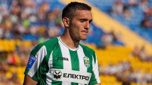 Колишні форварди «Карпат» продовжать кар'єру в іспанській «Малазі» та англійському «Вест Хемі»