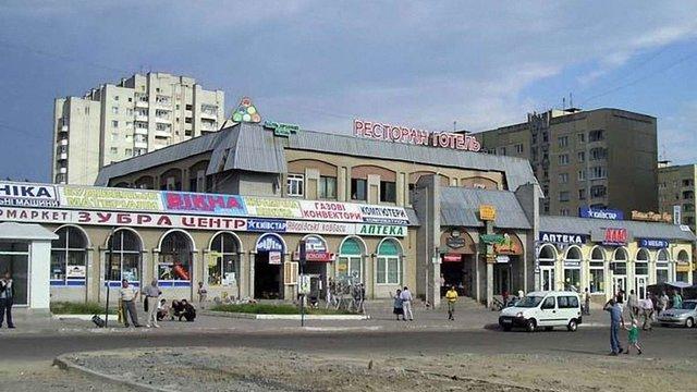 Австрійська урбаністка зніме фільм про львівський район Санта-Барбара