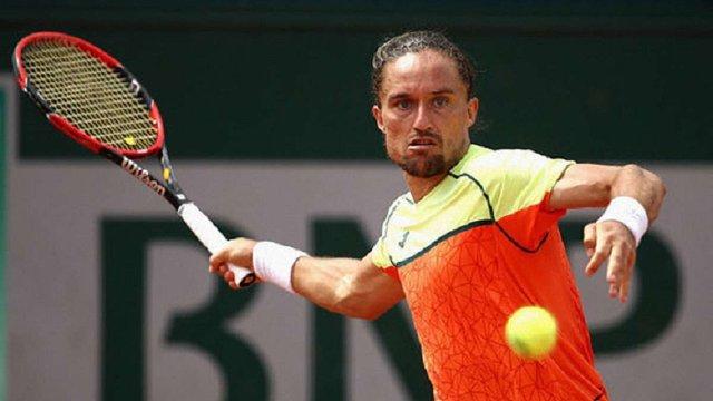 Тенісист Олександр Долгополов оголосив про дострокове завершення виступів у сезоні-2018