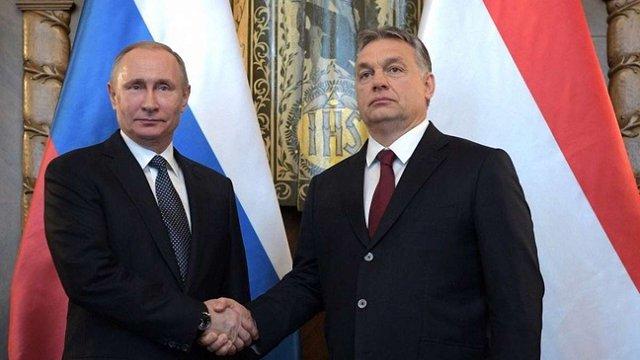 Угорщина стає «базою російських шпигунів», — The Wall Street Journal