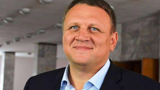 Пов'язані з нардепом Олександром Шевченком фірми засвоїли майже ₴17 млн субвенцій на Прикарпатті