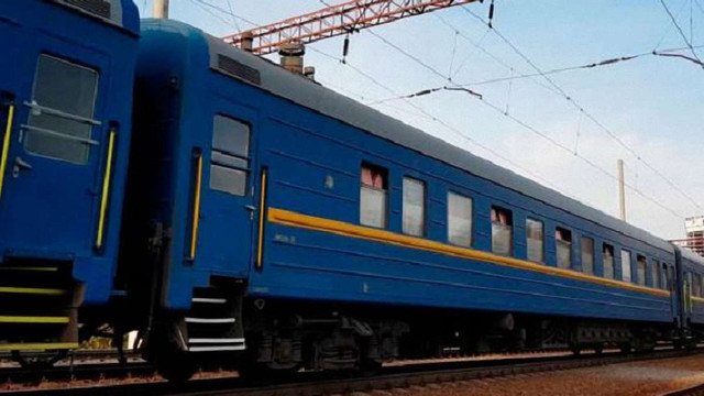 Пасажиропотік між Україною і Росією в 2018 році зменшився на 17%, – «Укрзалізниця»