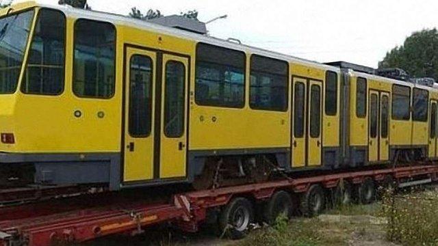 Прокуратура відкрила провадження через закупівлю 30 вживаних трамваїв для Львова