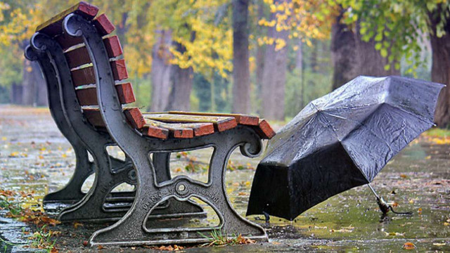На заході України оголосили штормове попередження через потужні зливи та шквальний вітер