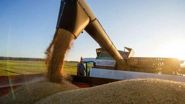 Україна може збільшити експорт пшениці через конфлікт Саудівської Аравії та Канади