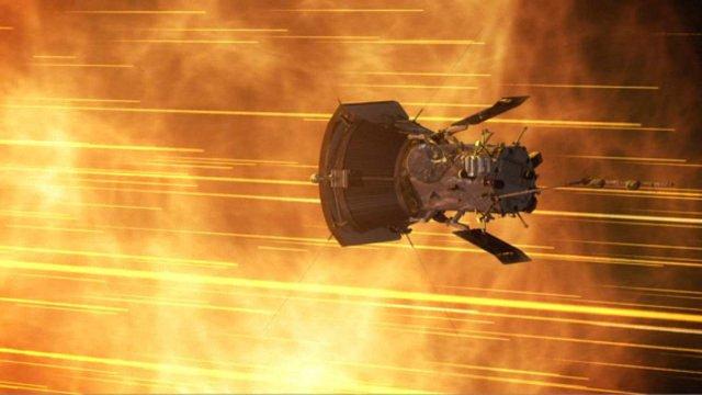 Агенція NASA запустила у космос зонд, що вивчатиме Сонце зблизька