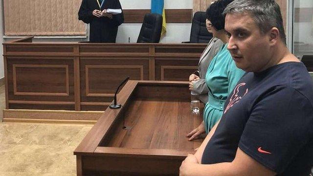 Суд заарештував екс-працівника одеської митниці через підозру у причетності до контрабанди