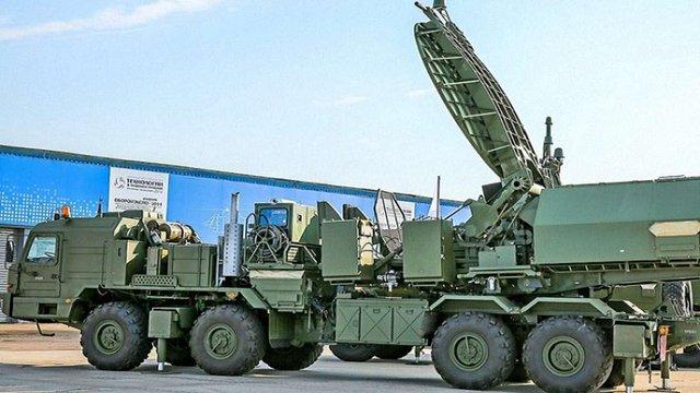 ОБСЄ зафіксувала на Донбасі новітні російські комплекси радіоелектронної боротьби