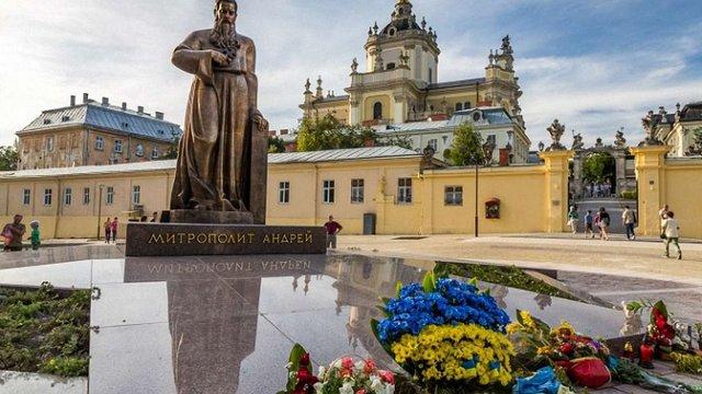 У храмах Львова з нагоди 1030-річчя Хрещення Русі-України відбудеться августовське водосвяття