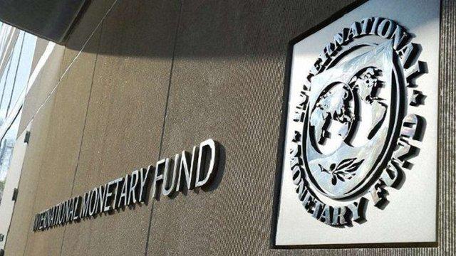 Місія МВФ відвідає Україну на початку вересня