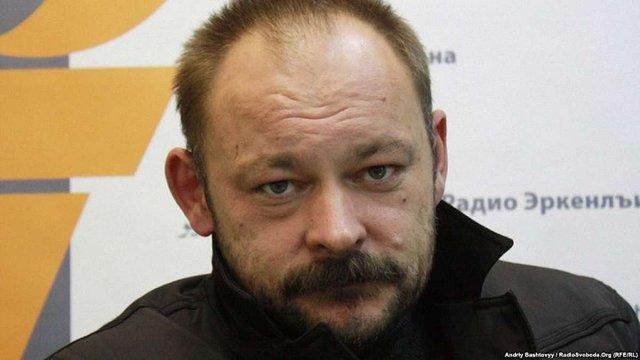 Син Василя Стуса відмовився від співпраці з авторами фільму про батька