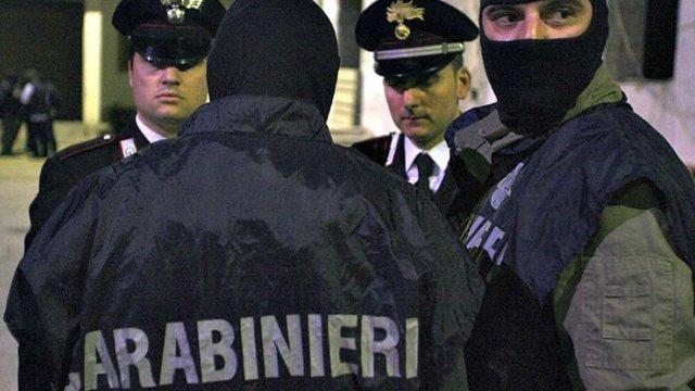 Італійським найманцям платили по 300-400 євро на місяць за участь у війні на Донбасі