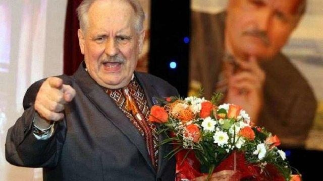Помер відомий український письменник Степан Пушик