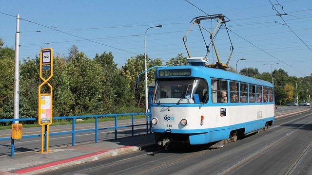 Львівським рестораторам запропонували чеські трамваї для створення кав'ярень