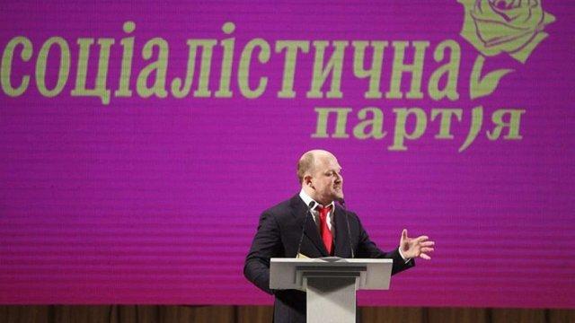 НАЗК виявило фінансові махінації у звіті «Соціал-демократичної партії» Сергія Капліна
