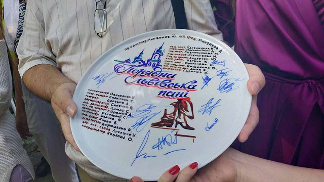 У Львові розпочалися зйомки трагікомедії «Порядна львівська пані»