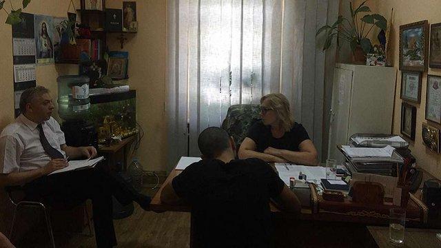 Арештовані в Україні кримські сепаратисти попросили Путіна забрати їх в Росію