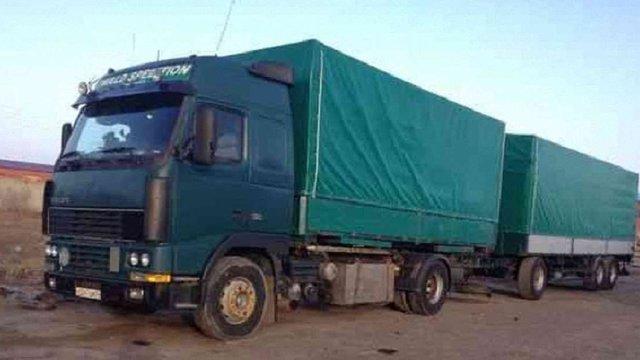 На трасі Львів – Рава-Руська вантажівка на смерть збила чоловіка
