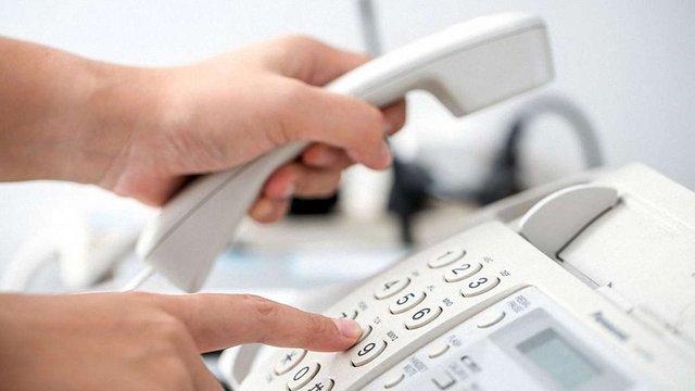 «Укртелеком» почав переводити домашні стаціонарні телефони на мобільний зв'язок