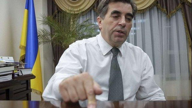 Генпрокурор Юрій Луценко замість догани преміює свого заступника, — ЗМІ