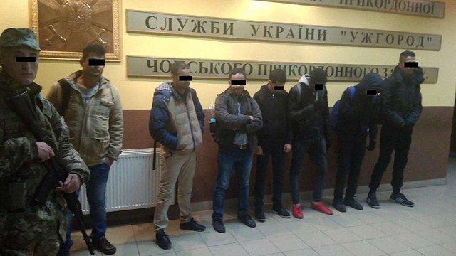 Перший заступник голови МВС заявив, що нелегали почали загрожувати держбезпеці України